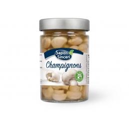 Champignons in Olivenöl 6 x...