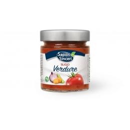 Tomatensauce mit Gemüse 6 x...