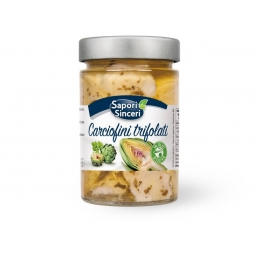 Sautéed Artichokes in Olive...