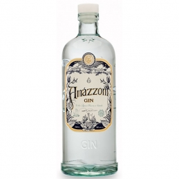 Amazzoni London Dry Gin 45%...