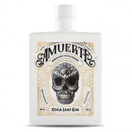 Amuerte White Coca Leaf Gin...