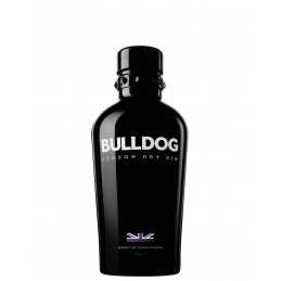 Bulldog London Dry Gin...