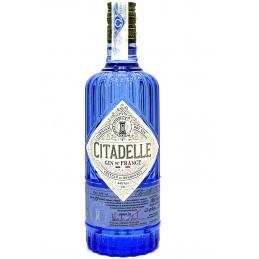 Citadelle Gin de France 44%...