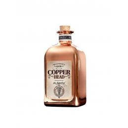 Copperhead London Dry Gin...