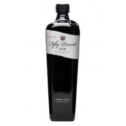 Fyfty Pounds Gin...