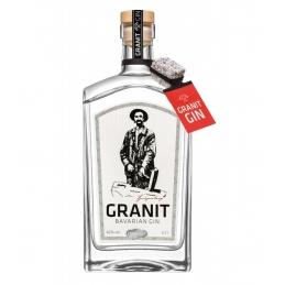 Granit Bavarian Gin 42% Gin