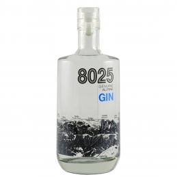 8025 Genuine Alpine Gin 40%...