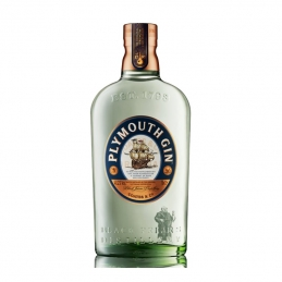 Plymouth Gin 100 cl 41,2% Gin