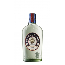 Plymouth Gin Navy Strenght...