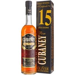Rum Cubaney Ron Gran...