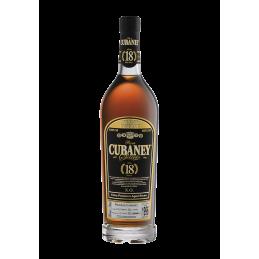 Rum Cubaney Ron Selecto Grand Reserve 18Y XO 38% Rum