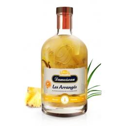 Damoiseau Ananas Victoria...