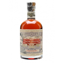 Don Papa Rum Small Batch 7Y...