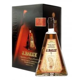 J. Bally Pyramide 7 YO Rhum...