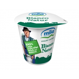 Whole milk yogurt natural...