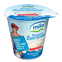 Low fat yogurt natural 0.1%...