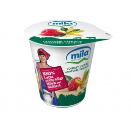 Whole milk yogurt...