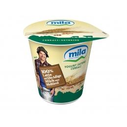 Vollmilchjoghurt Getreide...