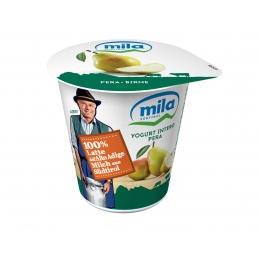 Whole milk yogurt pear 10 x...