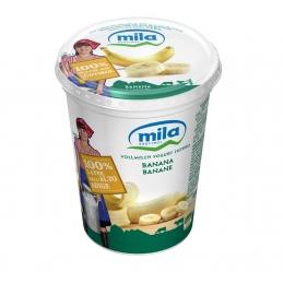 Whole milk yogurt Banana 6...