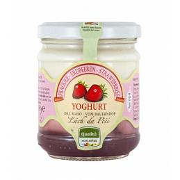 Joghurt Erdbeere vom...