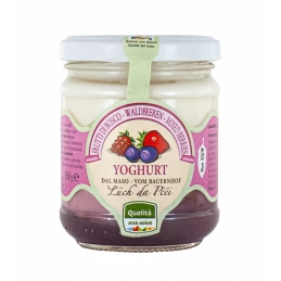 Joghurt Waldbeeren vom...