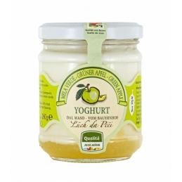 Joghurt Grüner Apfel vom...