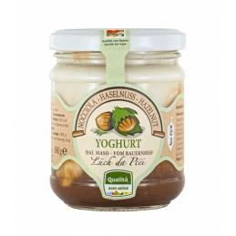 Joghurt Haselnuss vom Bauernhof 6 x 120g Lüch da Pcei