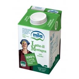H-Milch mager 0,3% Fett mit...