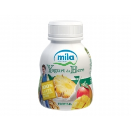 Drink yogurt Tropical 6 x...