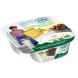 Yogurt Gusto + Gusto...