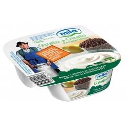 Knusperjoghurt Birne und...