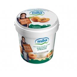 Whole milk yogurt Apricot 1...