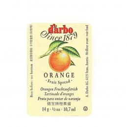 Fruchtaufstrich Orange 35%...