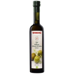Organic olive oil from...