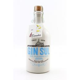 Gin Sul Dry Gin 44% Gin