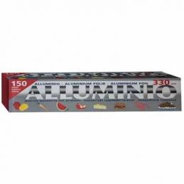 Alluminio rotolo in Box 150...
