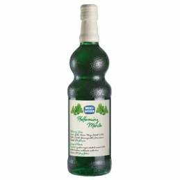 Peppermint syrup 500ml Menz...