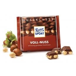 Ritter Sport Voll-Nuss (20...