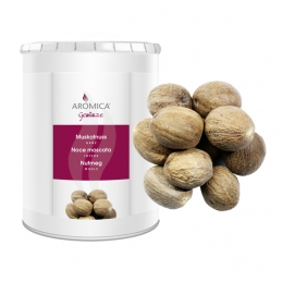 Nutmeg whole 280g Aromica...