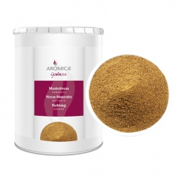 Nutmeg ground 250g Aromica...