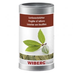 Bay leaves whole 60g Wiberg