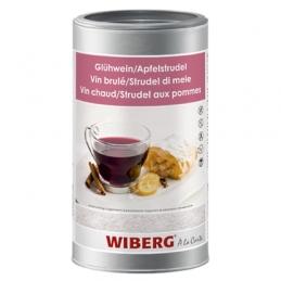 Mulled wine / apple strudel...