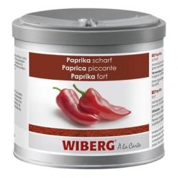 Paprica piccante 260g Wiberg