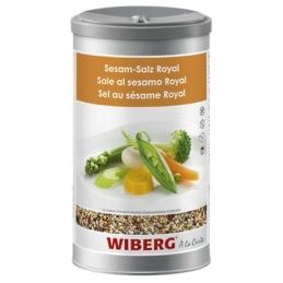 Sesam-Salz Royal 600g Wiberg