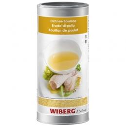 Chicken broth 1100g Wiberg