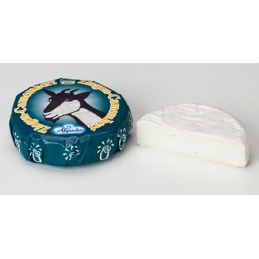 Ziegen Camembert ca. 220g...