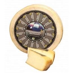 Alta Pusteria Hard cheese...