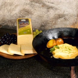 Shaft cheese Original...