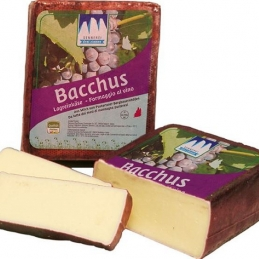 Bacchus wine cheese from...
